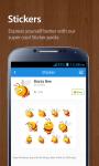 Nimbuzz Messenger screenshot 3/6