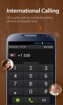 Nimbuzz Messenger screenshot 4/6