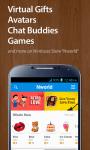 Nimbuzz Messenger screenshot 6/6