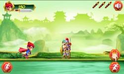 Knight Rush screenshot 1/2