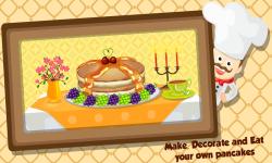 Pan Cake Maker screenshot 1/6