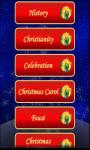 Christmas screenshot 2/3