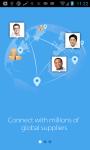 Alibaba Mobile App screenshot 1/6
