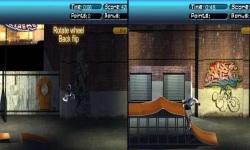 Bmx Freestyle Challenge screenshot 5/5