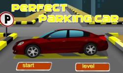 Perfect Parking Car screenshot 1/4