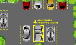 Perfect Parking Car screenshot 2/4