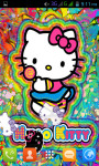 Hello Kitty Live Wallpaper Best screenshot 3/5