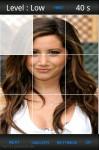 Ashley Tisdale Puzzle screenshot 5/6