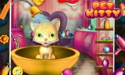 Pet Kitty Spa and Care screenshot 1/5