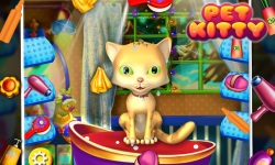 Pet Kitty Spa and Care screenshot 2/5