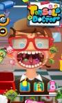 Tonsils Doctor - Kids Game screenshot 1/5