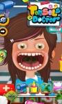 Tonsils Doctor - Kids Game screenshot 2/5