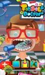 Tonsils Doctor - Kids Game screenshot 3/5