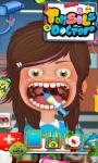 Tonsils Doctor - Kids Game screenshot 4/5