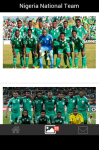 Nigeria National Team Wallpaper screenshot 2/4