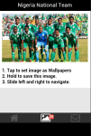Nigeria National Team Wallpaper screenshot 3/4