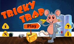 Tricky Trap screenshot 1/6