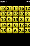 Tap The Numbers Deluxe screenshot 3/4