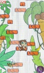 Cute Jumping Monkey screenshot 3/4