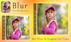 Blur Photo Background screenshot 2/6