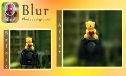 Blur Photo Background screenshot 6/6