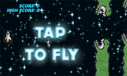 Space Buzz screenshot 1/3