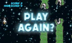 Space Buzz screenshot 2/3
