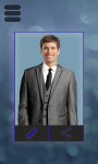 Man Suit - CV Fashion Photo Montage screenshot 3/4