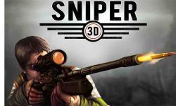 Sniper 3D Killer screenshot 1/4