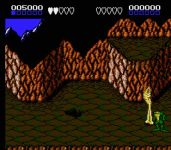Battletoads Game For Android screenshot 4/4