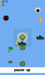 Splashy Froggy Fish screenshot 2/6