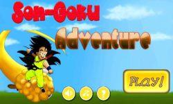 Sun Goku Adventure screenshot 1/4