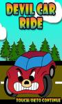 Devil Car Ride screenshot 2/3