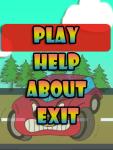 Devil Car Ride screenshot 3/3