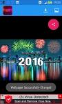 Happy New Year 2016 Wallpaper screenshot 6/6