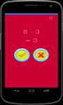 Interactive Maths screenshot 2/4