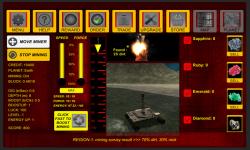 Mean Mining Machine III screenshot 1/4