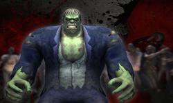 Modern Zombie Defense n combat screenshot 1/3
