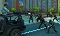 Modern Zombie Defense n combat screenshot 2/3