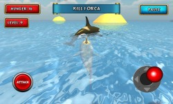 Shark Simulator Beach Killer screenshot 1/6