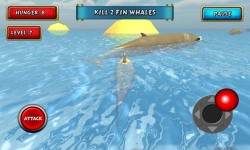 Shark Simulator Beach Killer screenshot 4/6