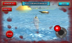 Shark Simulator Beach Killer screenshot 6/6