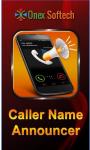 Caller Name Annoncer screenshot 3/6