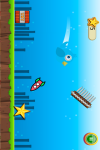 Fly Fly Birdie Deluxe screenshot 1/5