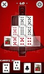 Shadow Solitaire FREE screenshot 2/5
