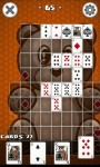 Shadow Solitaire FREE screenshot 5/5