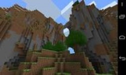 Minecraf Pocket edition 3D  screenshot 1/6
