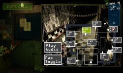 Five Nights At Freddy Demo screenshot 6/6