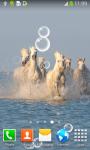 Horse Live Wallpapers Best screenshot 5/6