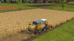 Farming Simulator 16 top screenshot 1/6